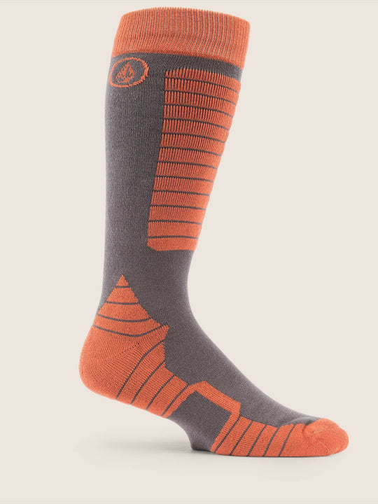 Calcetines Kootney  - Burnt Orange