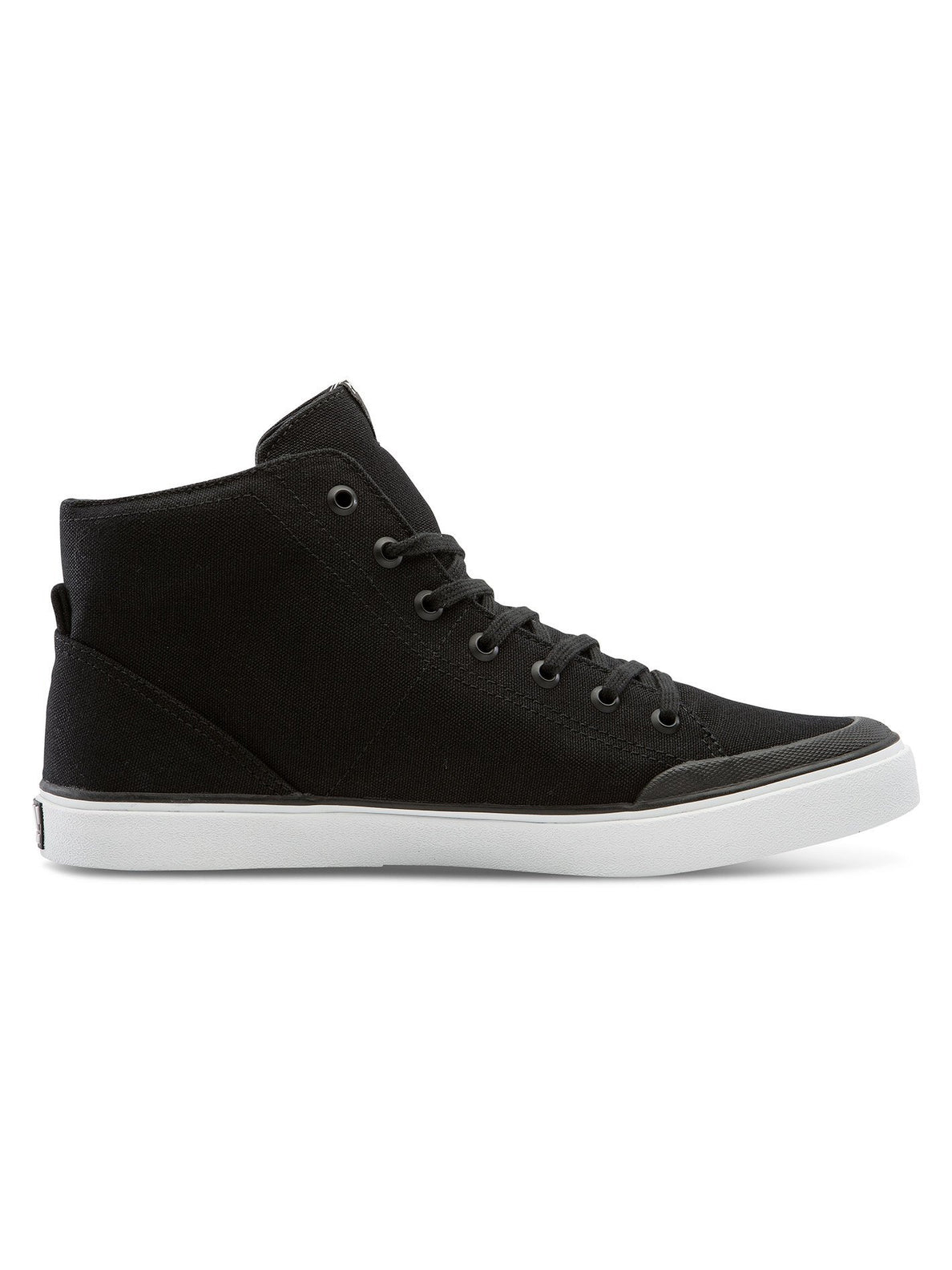 Hi Fi Shoe - Black (V4011774_BLK) [2]