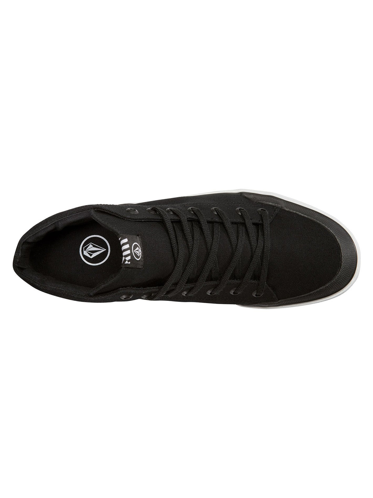 Hi Fi Shoe - Black (V4011774_BLK) [B]