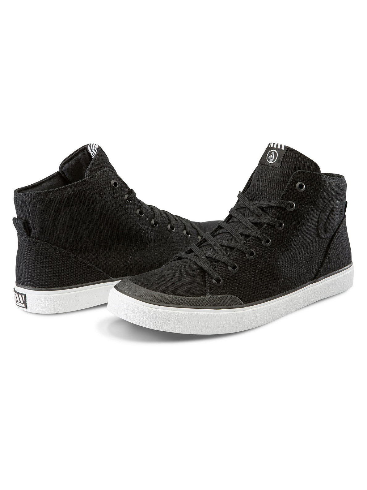 Hi Fi Shoe - Black (V4011774_BLK) [F]