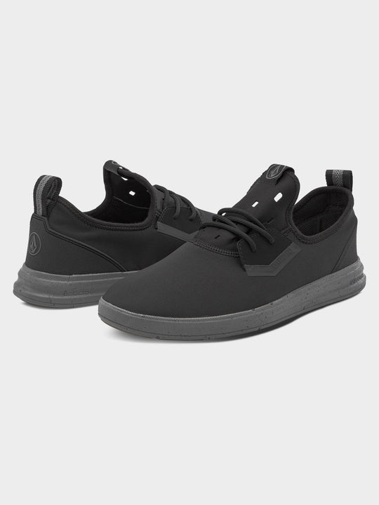 Zapatillas Draft - Blackout