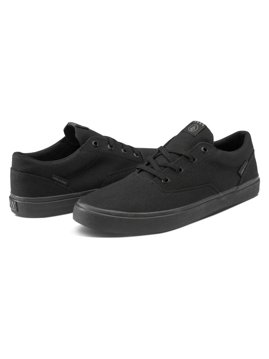 Zapatos Draw Lo  - Black Out