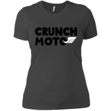 Women's Crunch Moto Short Sleeve T-Shirt
