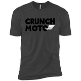 Men's Crunch Moto Premium Short Sleeve T-Shirt