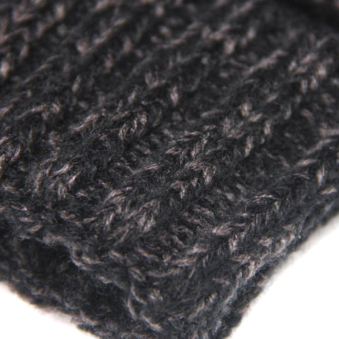 Image of Chunky Slouchy Knit Beanie Hat - Itopfox
