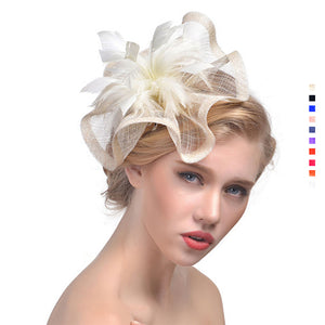 Tea Party Cocktail Fascinators - Itopfox