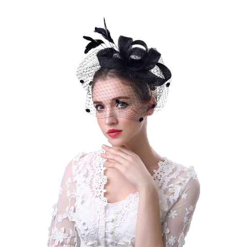 Royal Banquet Veil  Fascinatiors - Itopfox