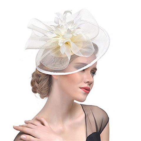 Cocktail Fascinators Hat - Itopfox
