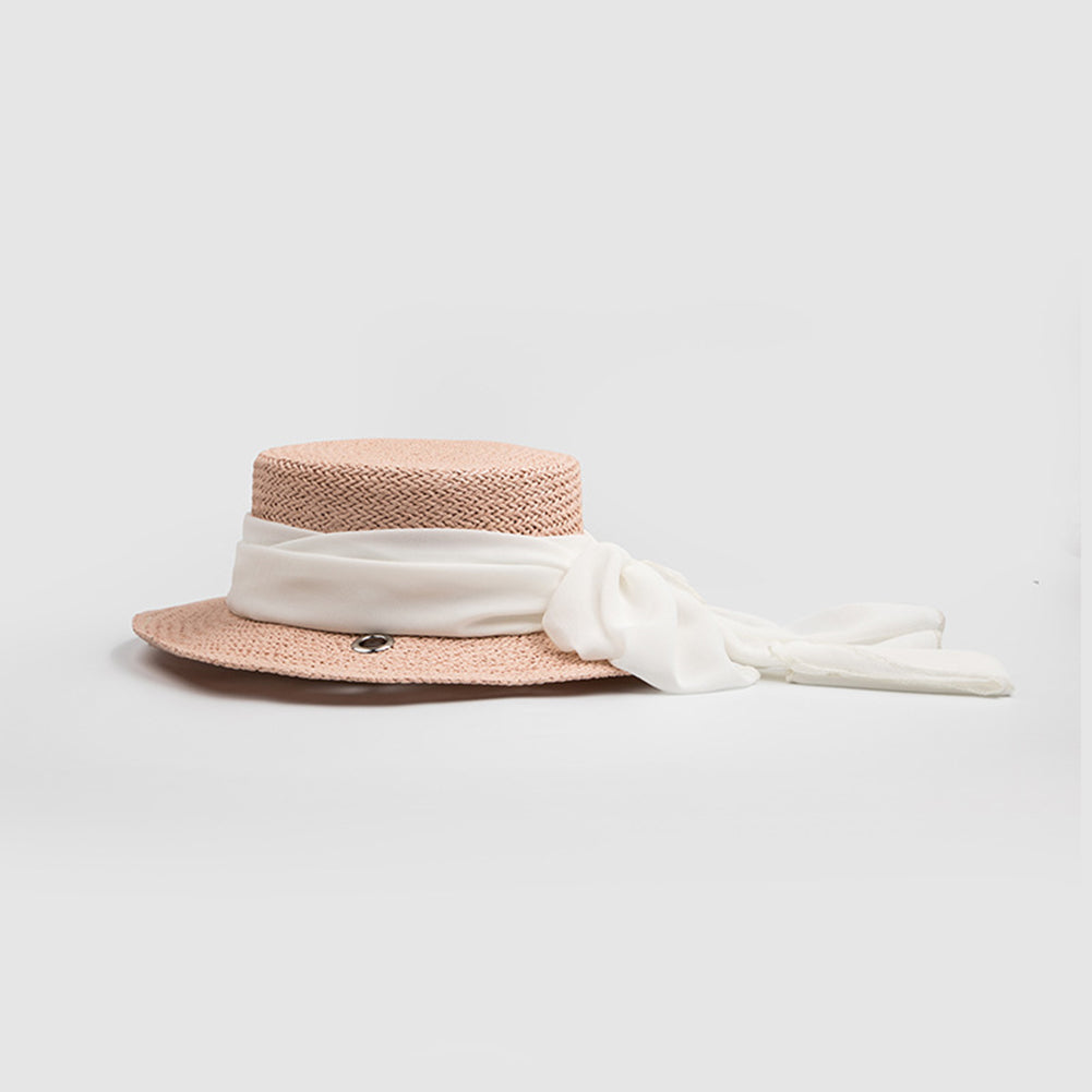 Fedoras Hat With Ribbon - Itopfox