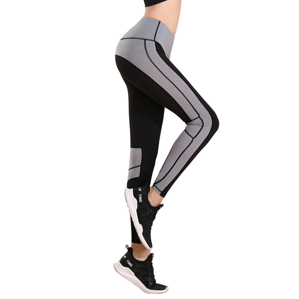 Fitness Leggings Sports Yoga Pants - Itopfox