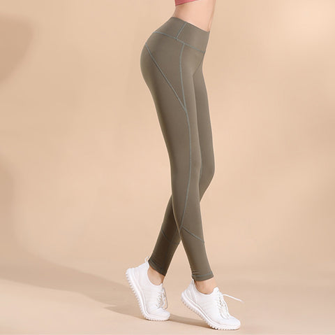 Image of Workout Yoga Gym Leggings - Itopfox