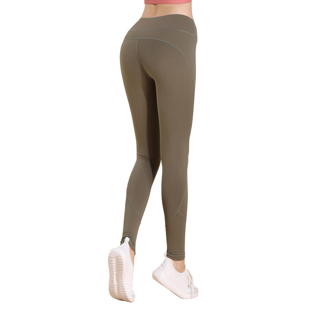 Workout Yoga Gym Leggings - Itopfox