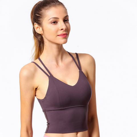 Yoga Tank Top Workout Tank Tops - Itopfox