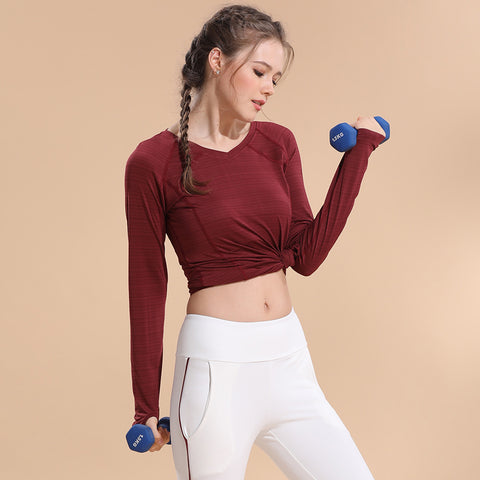 Image of Quick Dry Sports Top - Itopfox