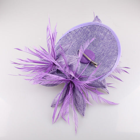 Image of Tea Party Cocktail Fascinators