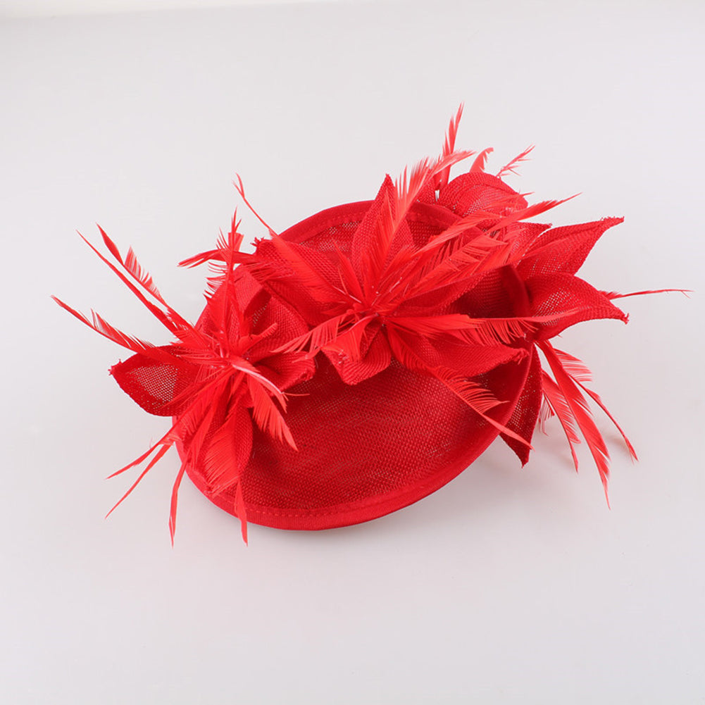 Tea Party Cocktail Fascinators