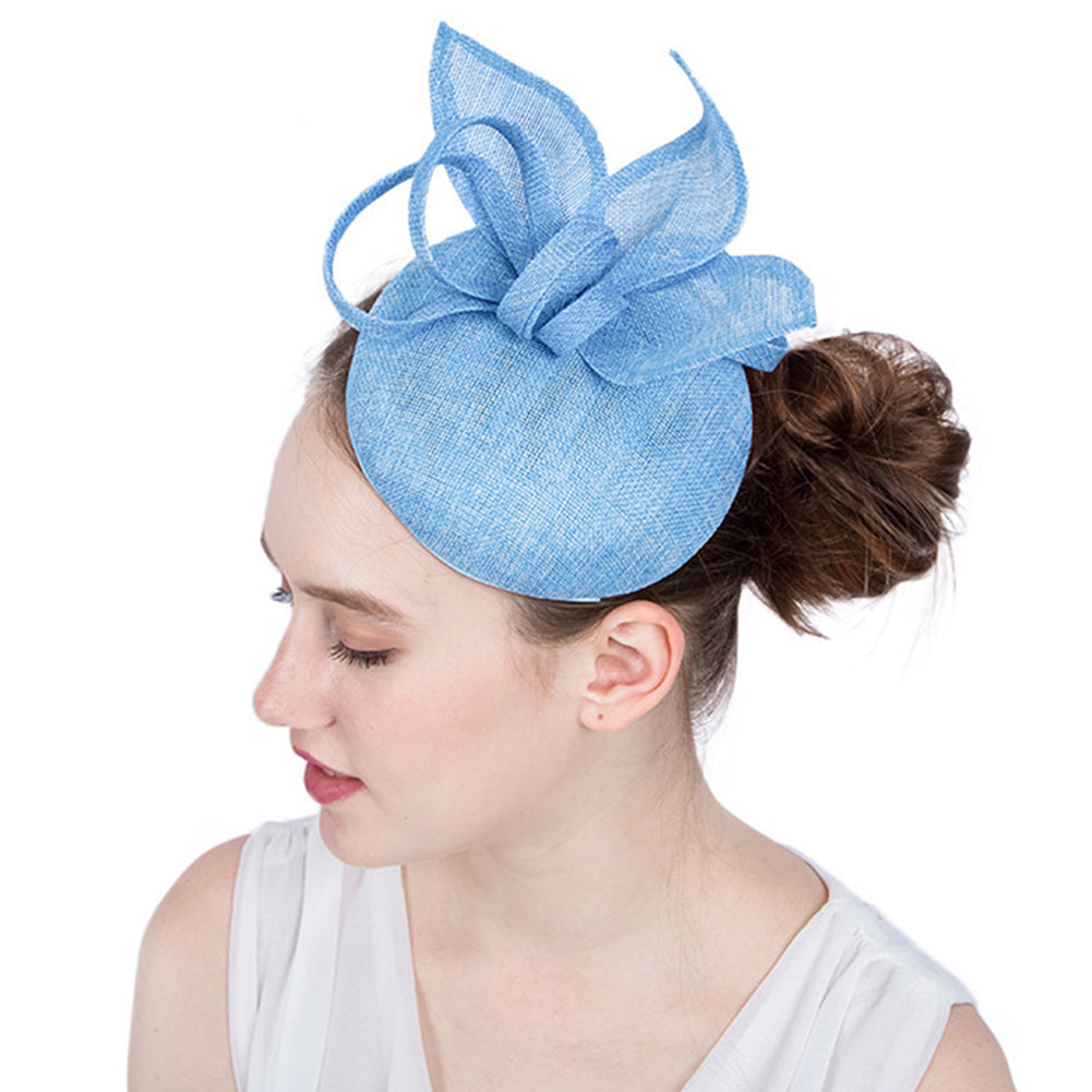 Bridal Cocktail Fascinator Hat