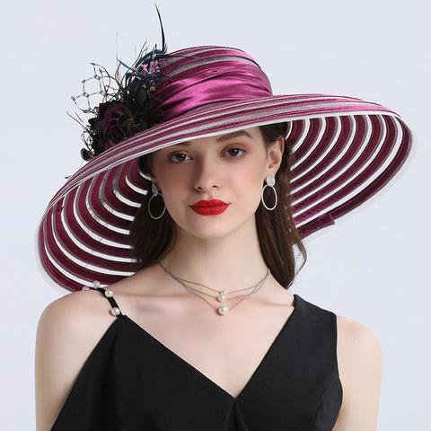 Image of Church Kentucky Derby Hat
