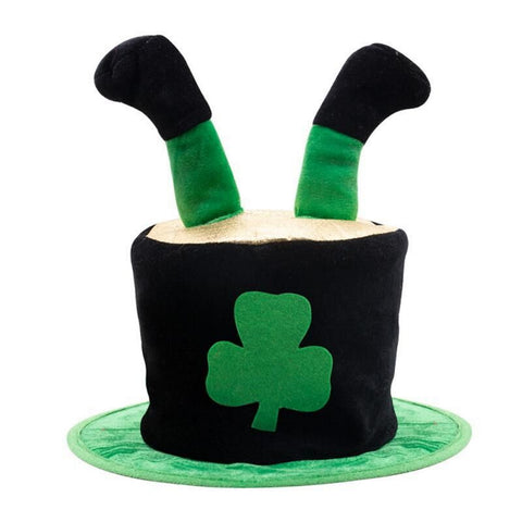 Image of St. Patrick's Day Chimney Hat