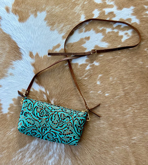 Tiffany Crossbody