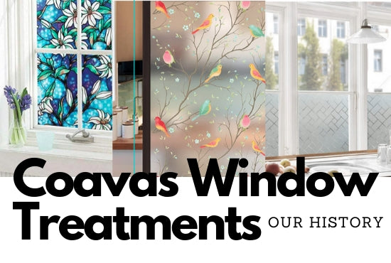 A Window Film for Every Purpose