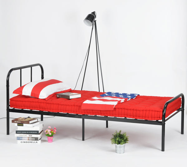MILO SINGLE TWIN BED