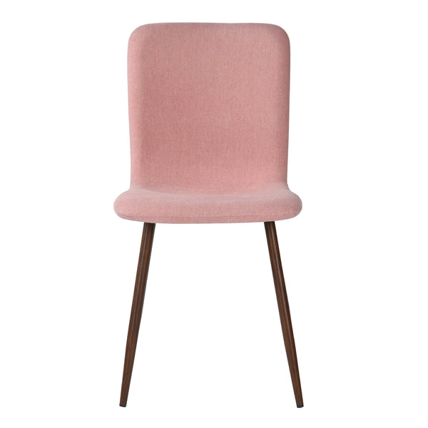 coavas modern dining chairs eames organic furnishing home pink