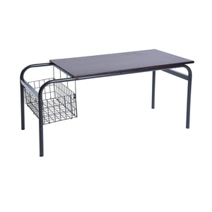 HABIBI INDUSTRIAL COFFEE TABLE