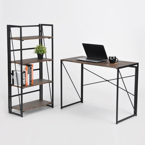 HAPPER INDUSTRIAL FOLDING DESK
