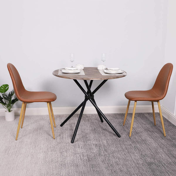 HARE ROUND DINING TABLE
