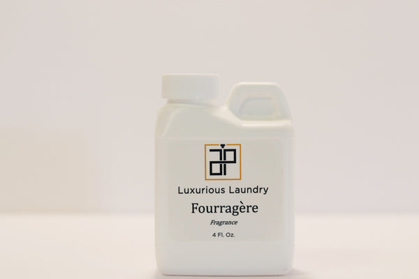 Acadian Pride - Luxurious Laundry Wash