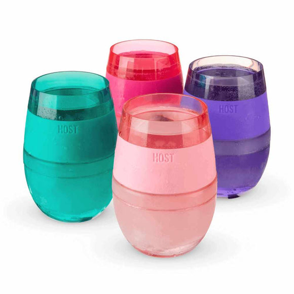 8.5 oz Wine FREEZE Cooling Cup