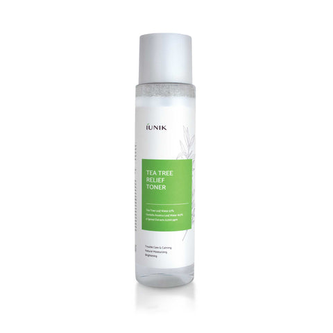 Tea Tree Relief Toner