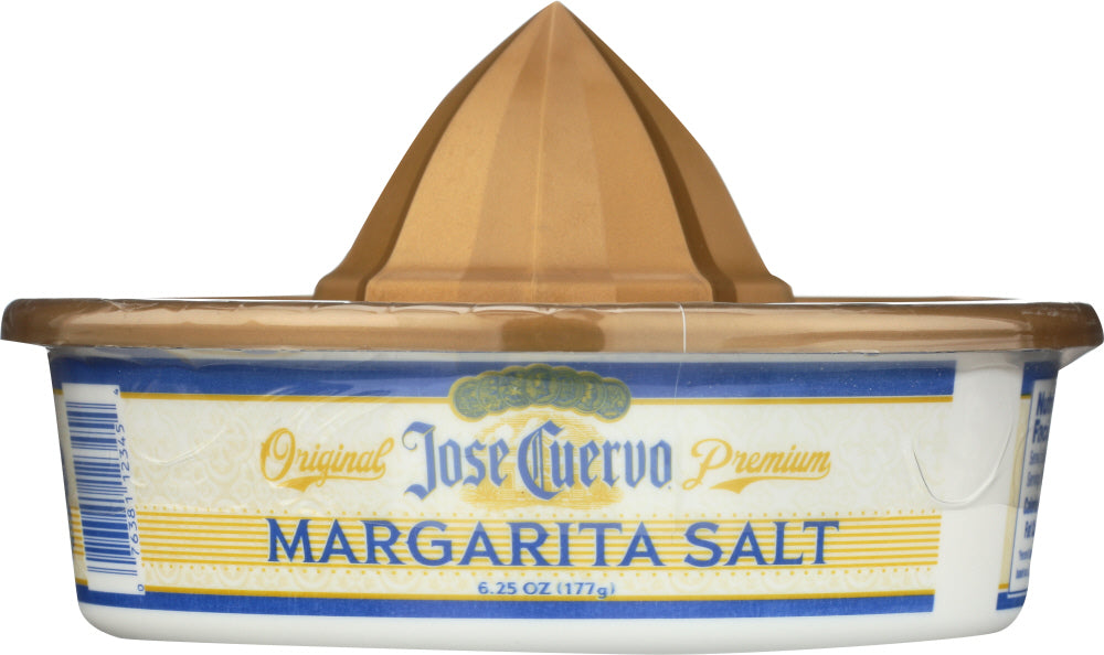 Jose Cuervo: Margarita Salt, 6.25 Oz
