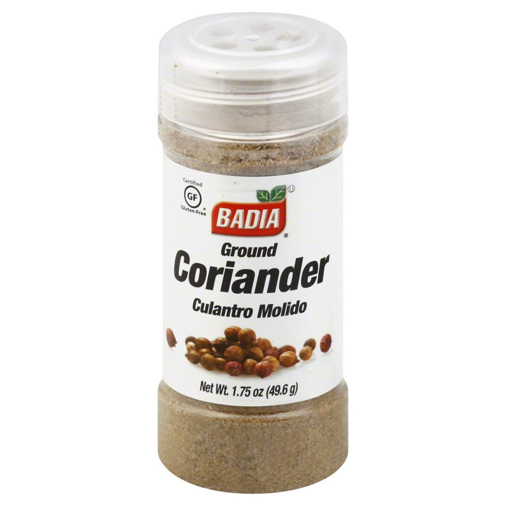 Badia: Ground Coriander, 1.75 Oz