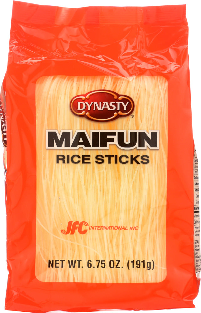 Dynasty: Maifun Rice Sticks, 6.75 Oz