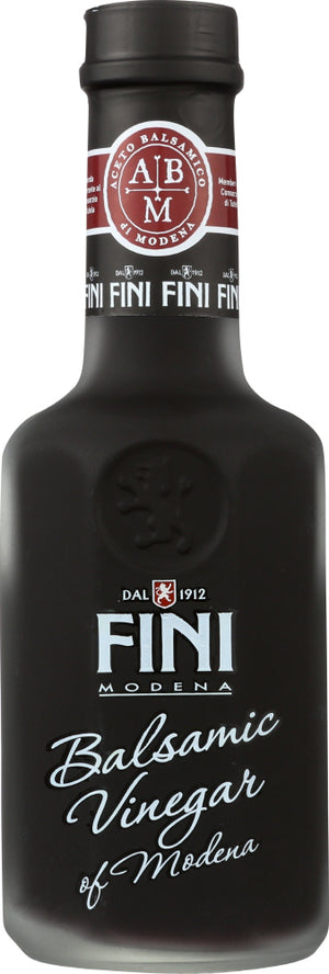 Fini: Balsamic Vinegar, 8.45 Oz