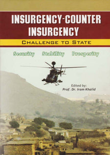 Insurgency-counter Insurgency Challenge To State