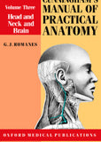 Cunningham's Manual of Practical Anatomy (Fifteenth Edition)