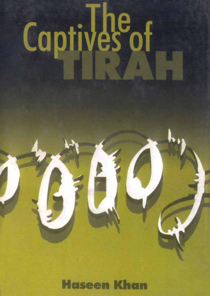 The Captives Of Tirah