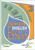 O Level Challenging English Essays for Secondary 3