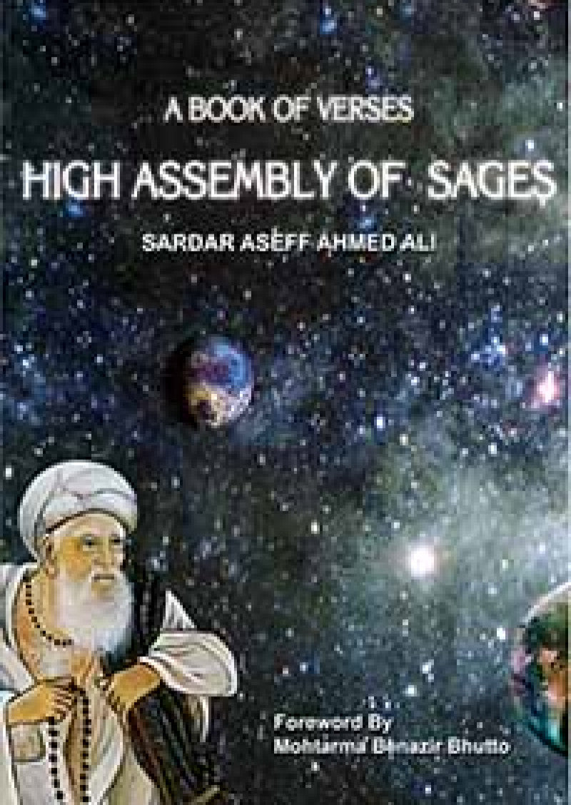 High Assembly Of Sages