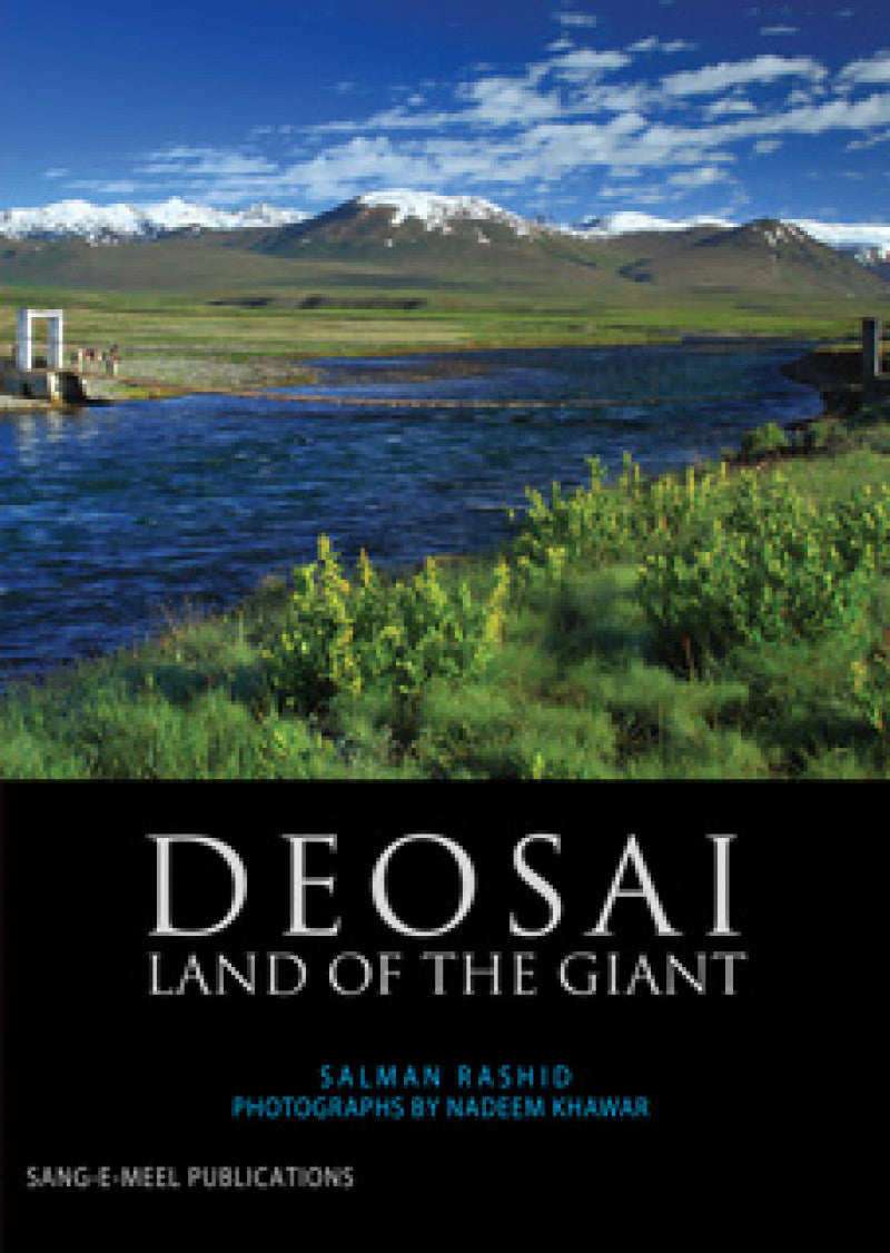 Deosai: Land Of The Giant