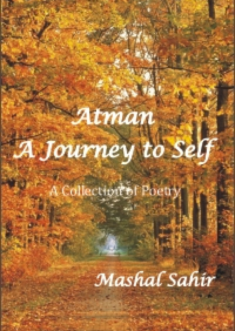 Atman A Journey To Self