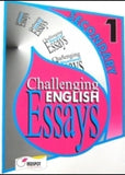 O Level Challenging English Essays for Secondary 1
