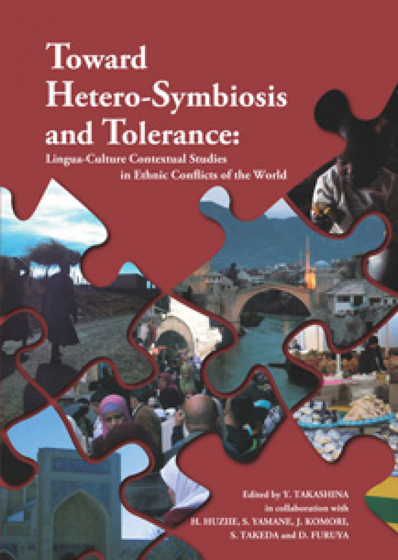 Toward Hetero-Symbiosis And Tolerance