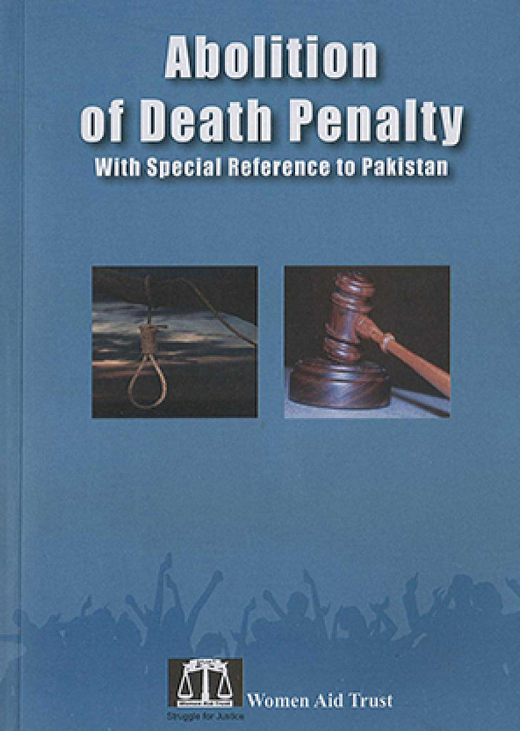 Abolition of Death Penality
