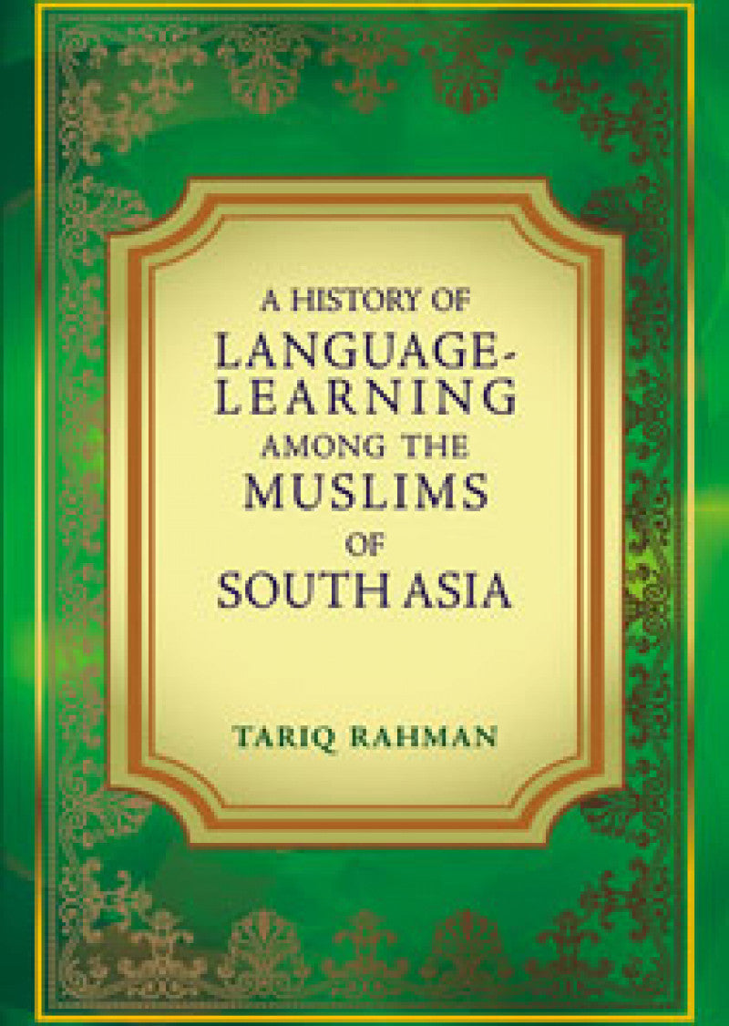 A History Of Language-Learning Among The Muslim