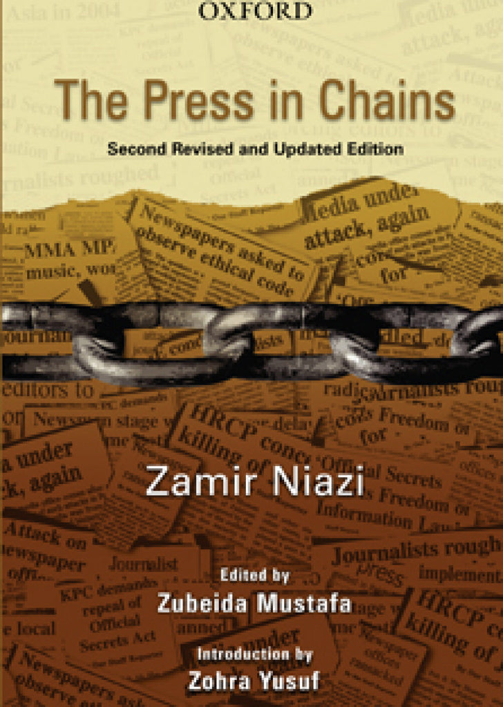 The Press in Chains