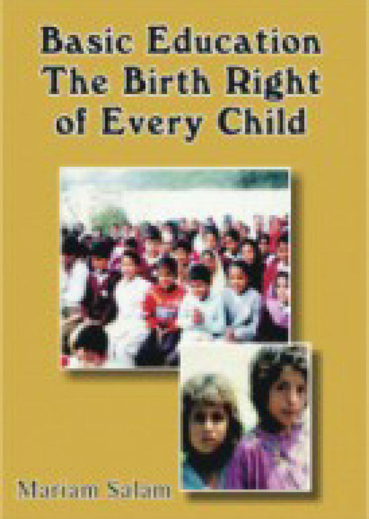 Basic Education: The Birth Right Of Every Child